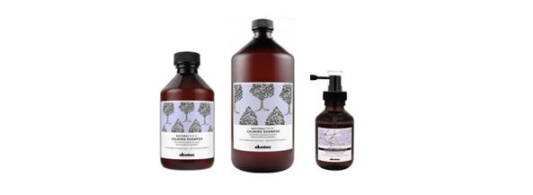 Realizamos este tratamiento calmante de Davines Natural Tech a base de ingredientes naturales para cuero cabelludo sensible con picores, irritaciones...